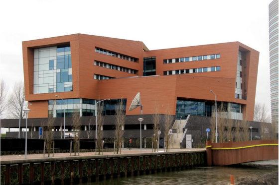 Perial Asset Management koopt hoofdkantoor Irdeto
