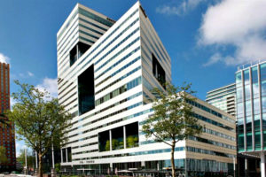 Vibe Group huurt 2.000 m2 kantoor op Zuidas