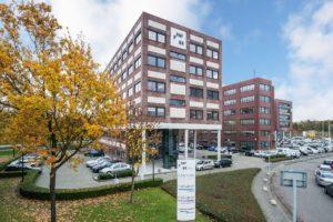 Westpoort Vastgoed koopt kantoor in Breda