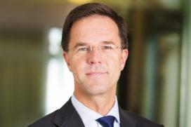Rutte zwijgt weer over dividendbelasting