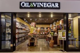 Franchiser Oil & Vinegar huurt winkel in Den Bosch