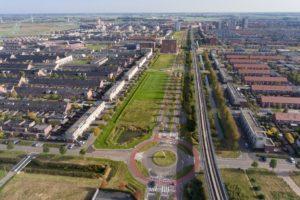 Van der Kooy Vastgoed ontwikkelt 146 woningen