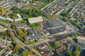 Patrizia koopt winkelcentrum Schelfhorst Almelo