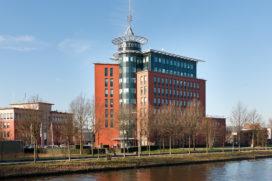 ING herfinanciert America Tower in Oosterhout