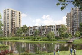 'Nu half miljoen woningen aan stadsrand bouwen'