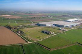 VGP koopt 26,7 hectare op Park15 Logistics