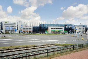 Inventive Systems huurt 1.232 m2 kantoorruimte in Rijswijk