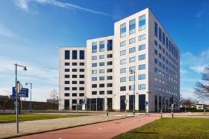 NSI koopt kantoorgebouw Radarweg 60 in Amsterdam