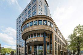 Amsterdam Europees koploper flexibele kantoorruimte