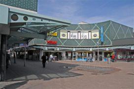 Kroonenberg vernieuwt winkelcentrum Hoogvliet