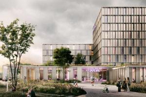 Amsterdam: meer groen en minder parkeren in Buiksloterham