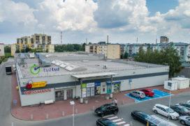 Arcona brengt Poolse winkelcentra onder één merk