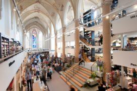 Eigenaren willen Waanders uitbouwen tot boekhandelketen