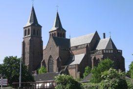 Nationale aanpak voor toekomst kerkgebouwen