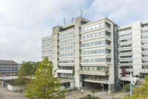 Groenhave koopt politiebureau in Lelystad