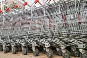 Winkeliers verzetten zich tegen winkels in De Lunet Breda