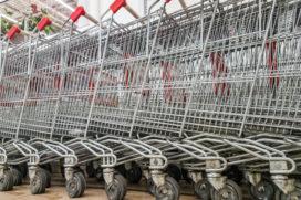 Microsoft stapt in de wereld van supermarkten