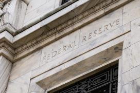 Federal Reserve handhaaft Amerikaanse rente