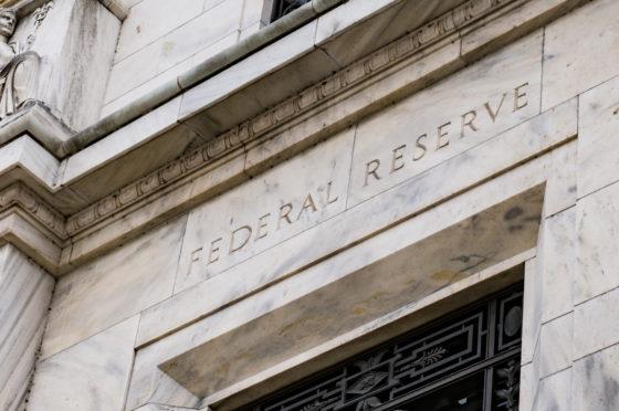 Amerikaanse rente blijft gelijk