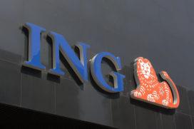 ING REF wil groei Nederlandse portefeuille 'temperen'