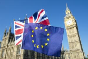 Brexit-uittocht Londen nog zeer beperkt