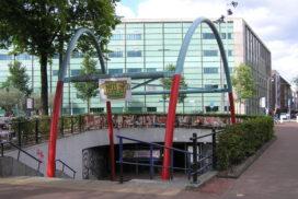 Nedstede heropent ondergrondse speeltuin in Amsterdam