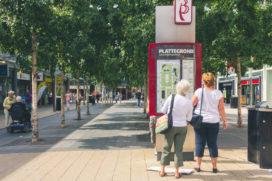 'Vergrijzing biedt kansen voor wijkwinkelcentra'