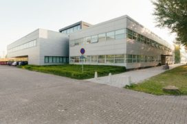 Triodos Vastgoedfonds verwerft kantoorpand in Amsterdam