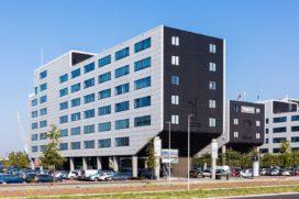 Acces World neemt kantoorruimte United Arab over