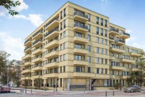 Amvest koopt 66 woningen van APF