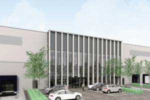 Lidl huurt 55.000 m2 nieuwbouw in Breda