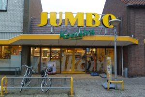 Duinweide koopt supermarkt in Marknesse