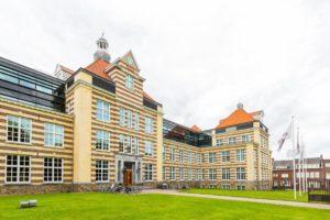 Regus huurt 1.184 m2 kantoor in Heerlen