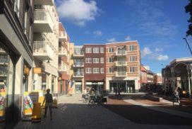 Aanvulling: Foruminvest opent centrumplan Rosmalen