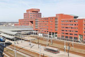 Nederlandse fondsen laten kantoren links liggen