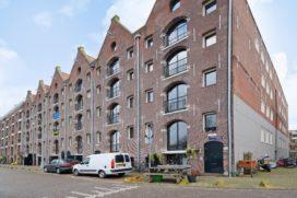 Bedrijfsruimte Entrepotdok 82-82A in Amsterdam verkocht