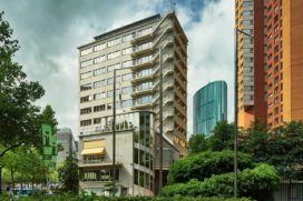 Cording koopt Erasmushuis Rotterdam
