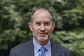 Dirk van den Berg naar Fort Advocaten