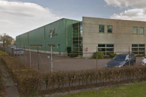 IPD Productions huurt bedrijfsruimte in Schijndel!