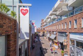 Renpart Retail verhuurt winkels in 's-Gravenzande