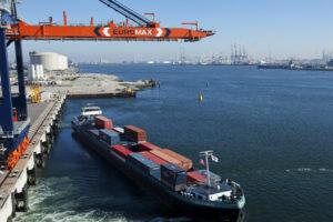 'Nederlandse vastgoedmarkt gevoelig voor handelsconflicten'