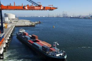 OESO verwacht zwakkere groei wereldeconomie
