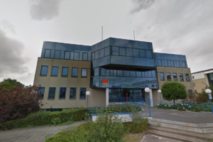 Synchroon ontwikkelt school en 190 woningen in Sloterdijk