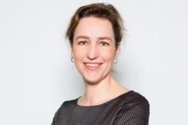 Heleen Aarts volgt Wienke Bodewes op als ceo van Amvest