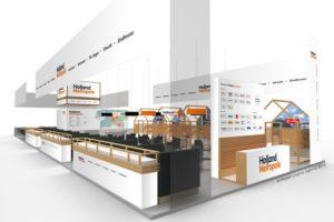 G5 met Holland Metropole naar Expo Real