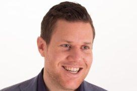 Jarch Ordelman directeur Vastgoed RE-Z Ontwikkeling