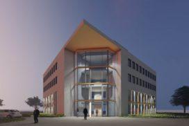 Merzario Logistics huurt kantoor KP20 in Rotterdam