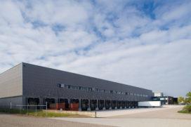 Goodman verhuurt 45.000 m2 in Venlo