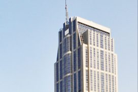 Workspot breidt uit in Millenium Tower Rotterdam