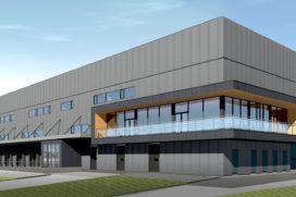 Nieuw hoofdkantoor voor Rent-All in Bemmel